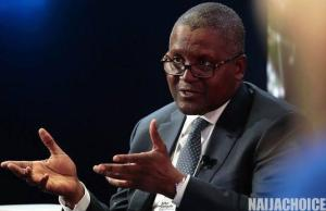 Aliko Dangote Turns 63 Today