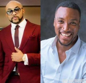 Banky W replies Akah Nnani's tweet that implies that the increase in COVID-19 cases began after Chinese doctors arrived Nigeria