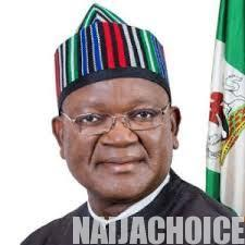 Benue State GovernortCalls For 30-Day Fast Against Herders Attack In Benue