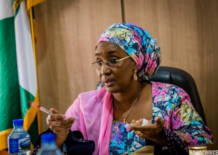 Conditional Cash Transfer: Family Members Can't Receive Double Money - FG