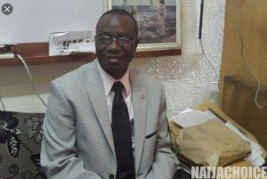 Disgraced OAU Sex-For-Marks Lecturer, Akindele Released From Prison Two Years After