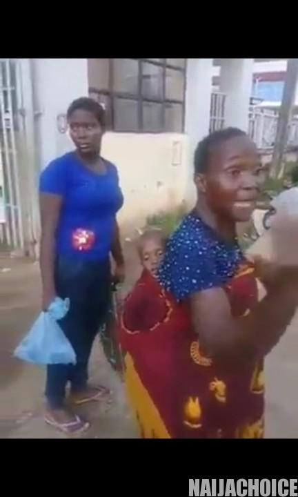 Edo Residents Lament Absence Of Medical Staff  At Govt. Specialist Hospital (Video)
