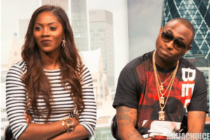 A Better Time Album: Davido Announced Collaboration With Tiwa Savage