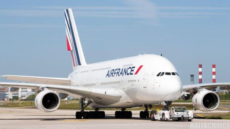Air France-KLM Terminates A380 Fleet With Immediate Effect