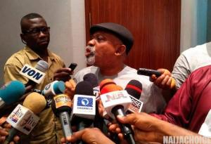 ASUU Should Cut Off Strike First Before We Resume Negotiations