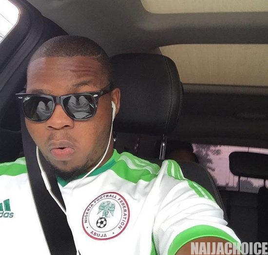 Be Thankful For Your Position, Some People Are Happier With Less – Olamide