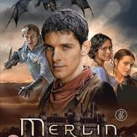 DOWNLOAD COMPLETE SEASON: Merlin (Season 1 – 5)