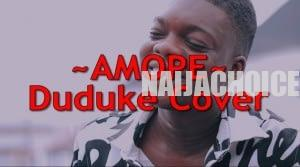 DOWNLOAD MP3: Lawyer Kunle – Amope (Duduke Cover)