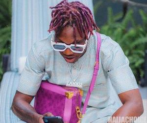 Frustration Almost Made Me Consider Fraud – Nigerian Singer, Zlatan Ibile