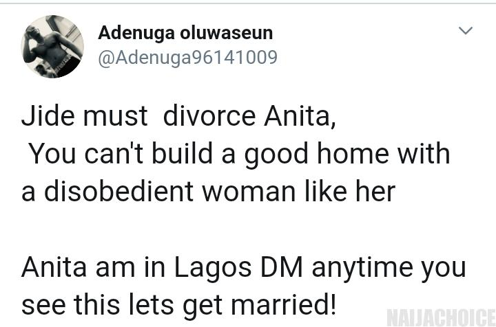 Man Who Earns ₦15M Asks His Fiancee Who Earns ₦42M To Quit Her Job & Relocate