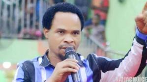 Prophet Odumeje Indasboski Has Been Finally Arrested