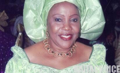 Senator Joy Emodi Celebrates Her 65th Birthday Today
