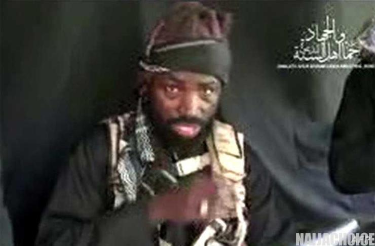 Shekau Weeps In New Audio, Seeks Protection Against Nigerian Soldiers' Firepower