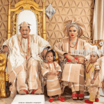 """I'm blessed and highly favored from God"" – Alaafin of Oyo's wife, Aanu celebrates her birthday"