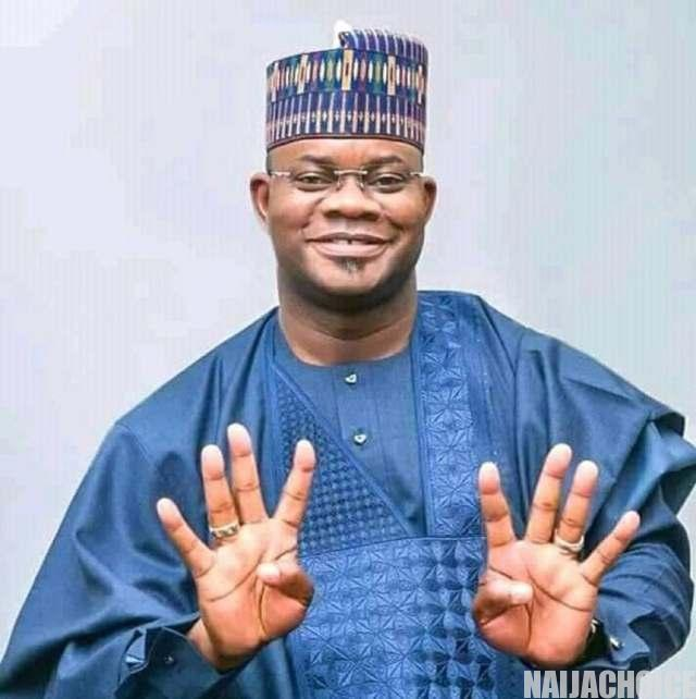 10 PDP Governors Set To Decamp To APC - Yahaya Bello