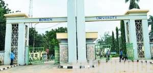 Bowen University Sacks Over 100 Workers