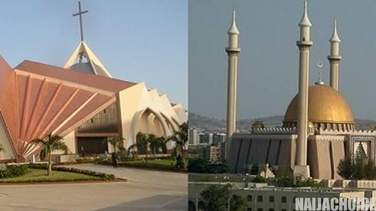 Coronavirus: Checkout NCDC Guidelines For Reopening Of Churches and Mosques In Nigeria