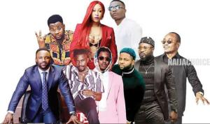 Cynthia Morgan, Kizz Daniel, Runtown... - See The Nigerian Artistes That Fell Out With Record Labels
