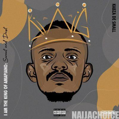 DOWNLOAD MP3: Kabza De Small ft. Wizkid – Need You Tonight