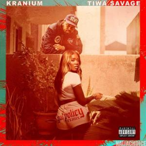 DOWNLOAD MP3: Kranium Ft. Tiwa Savage – Gal Policy (Remix)