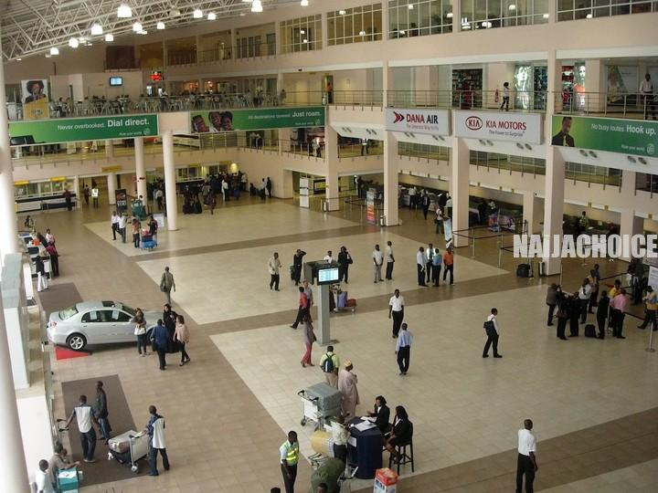 FG Announces Five Airports To Be Reopened By June 21