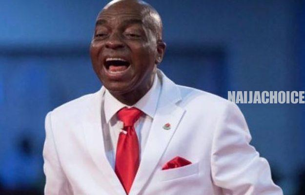 Pastors Who Don't Want Churches Reopened Are Agents Of Devil - Bishop Oyedepo