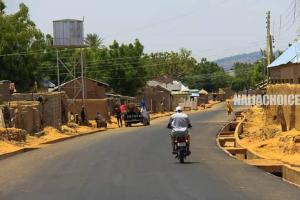 Quality Roads Constructed By Governor Yahaya  In Gombe (Photos)