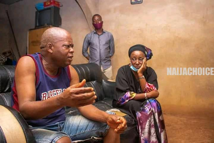 Rape In Church: Edo State First Lady Pays Condolence Visit To Family Of Late Uwa