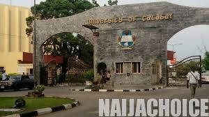 Six University Of Calabar Professors Join APC  Over Vice Chancellor Contest