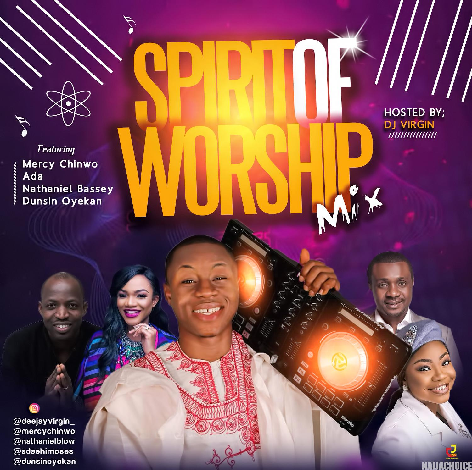 download denzel prempeh worship songs