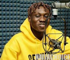 Zlatan Narrates How His Mum Reacted After He Dropped Bolanle