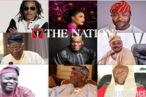 12 Prominent Nigerians Who Died In June 2020