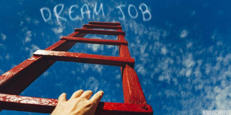 20 Tips That Will Get You Closer To Your Dream Job
