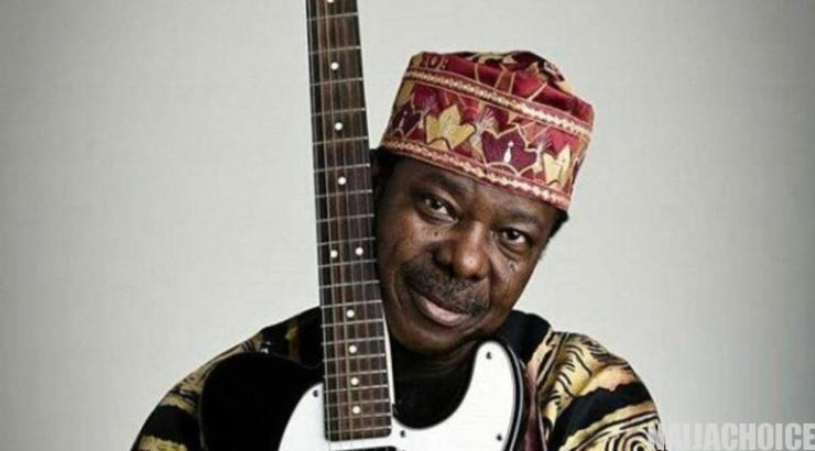 5 Lessons to Learn from King Sunny Ade's Songs