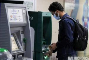 ace Mask Can Cause Failed ATM Transactions - Banks