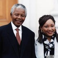 COVID-19: Nelson Mandela's Daughter Dies At 59  (Pics)
