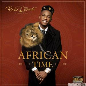 DOWNLOAD MP3: Teni ft. Krizbeatz – African time