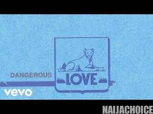 DOWNLOAD MP3: Tiwa Savage – Dangerous Love
