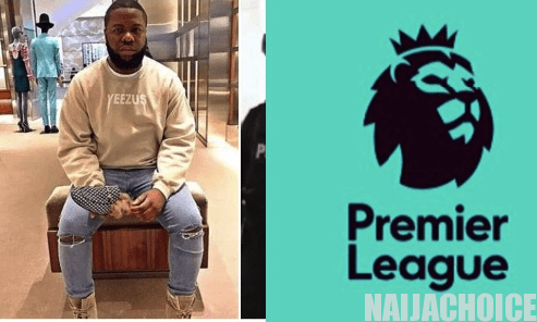 Hushpuppi Tried To Steal 4Million From An English Premier League Club