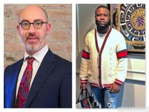 Meet The Chicago's Top Criminal Lawyer Defending Hushpuppi (Photos)