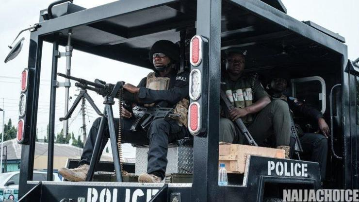 Police Arrest Osun School Proprietor For Circulating Fake Reopening Date
