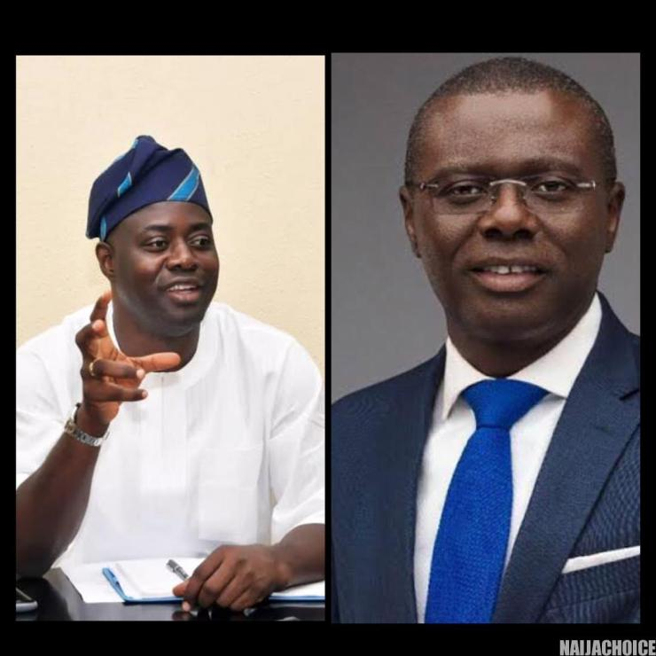 Sanwo-Olu, Makinde, Others In Tight Race For Democracy Heroes Award Votes