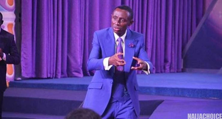 Shocking! Church Founder Places Curse On Pastors Who Left His Church With Members (Video)