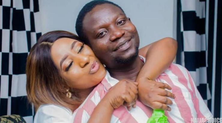 Why I Married Afeez Owo – Nollywood Actress Mide Martins Reveals