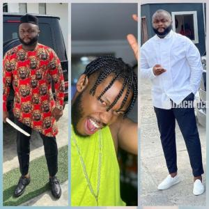 BBNaija Star, Frodd Gets Mercedez Benz Gift 24 Hours After Being Mocked