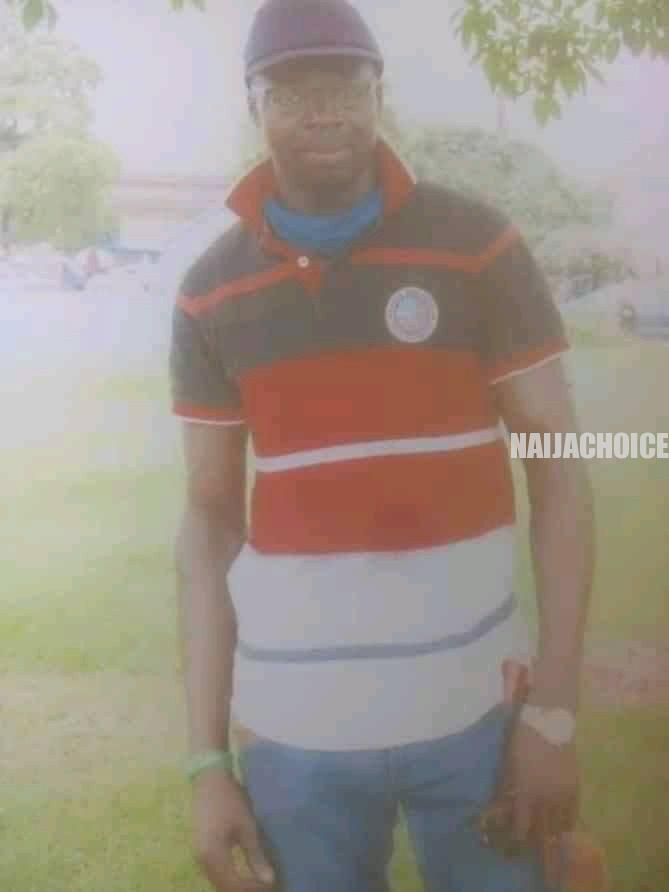 Dad Defiles His 4 - Year - Old Daughter , Cuts Her Private Part With Scissors (Pix)