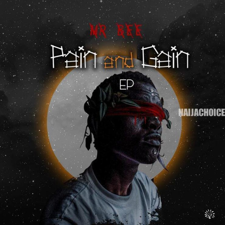 DOWNLOAD FULL EP: Mr Bee – Pain And Gain EP