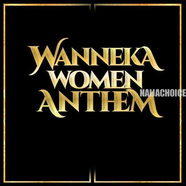 DOWNLOAD MP3: Teni – Wanneka Women Anthem