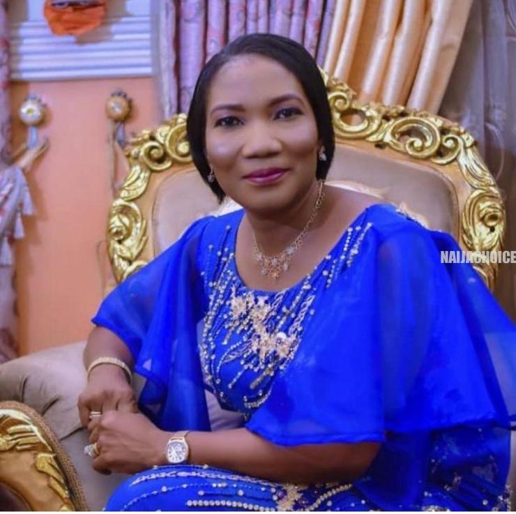 'Full Time Housewife Is Full Time Suffering PLC Limited' - Pastor Funke Adejumo