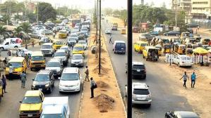 """""""How To Drive In Lagos: Agbero Edition"""""""